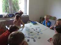 Im Kindergarten spielerisch Englisch lernen