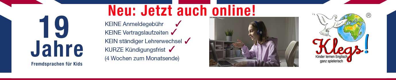 Klegs-englisch.de
